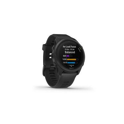 Smartwatch Garmin Forerunner 745S Black