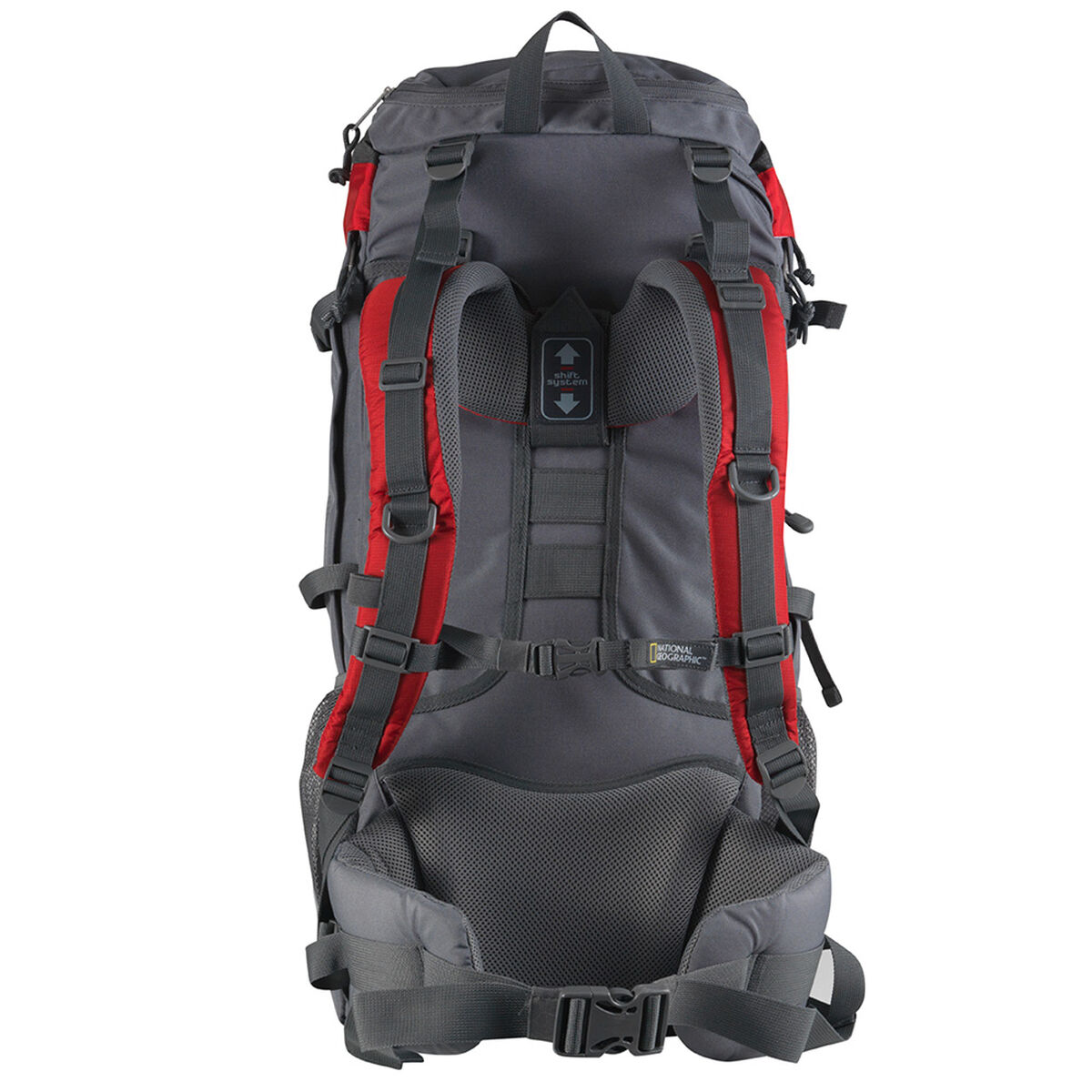 Mochila National Geographic Lake 65