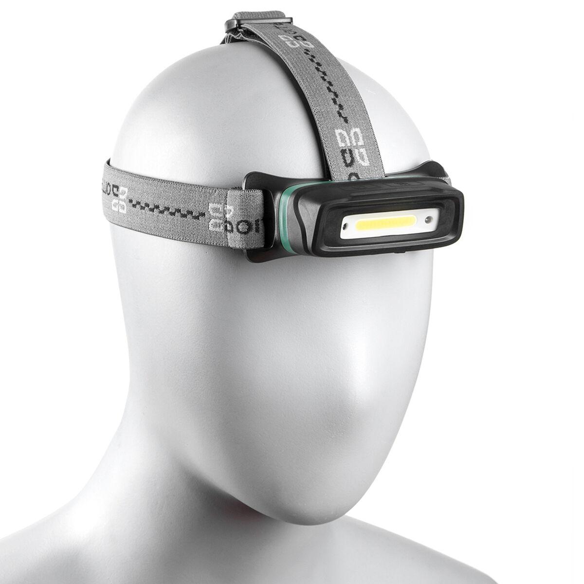 Linterna Doite H/L Virgo/300 Sensor