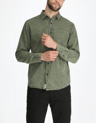 Camisa Hombre Fiorucci