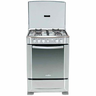 Cocina a Gas Mabe ANDES60TX4 66,5 lt