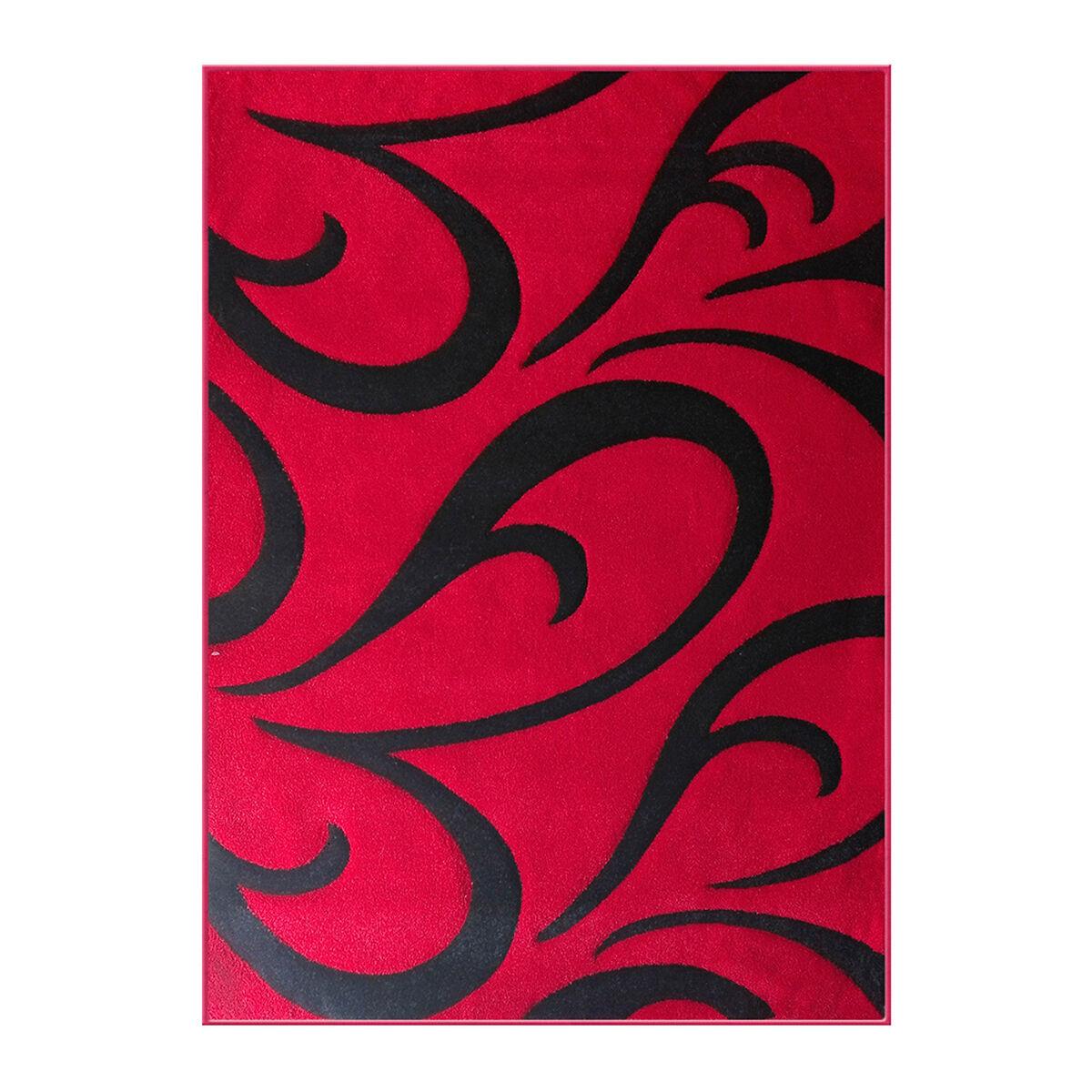 Alfombra Frize Carved D3 150x200 cm