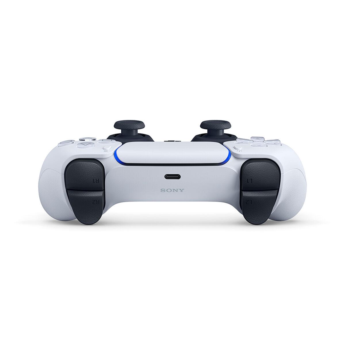 Control Inalámbrico Sony PS5 DualSense Blanco