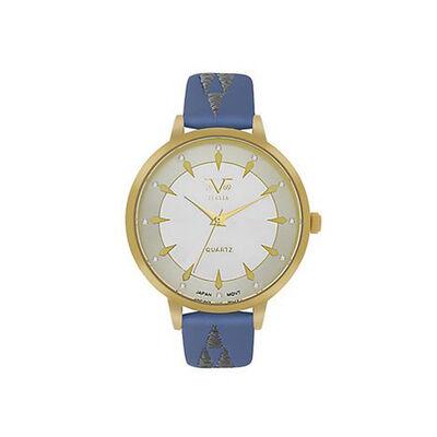 Reloj Análogo Mujer 19V69 Italia V19691082