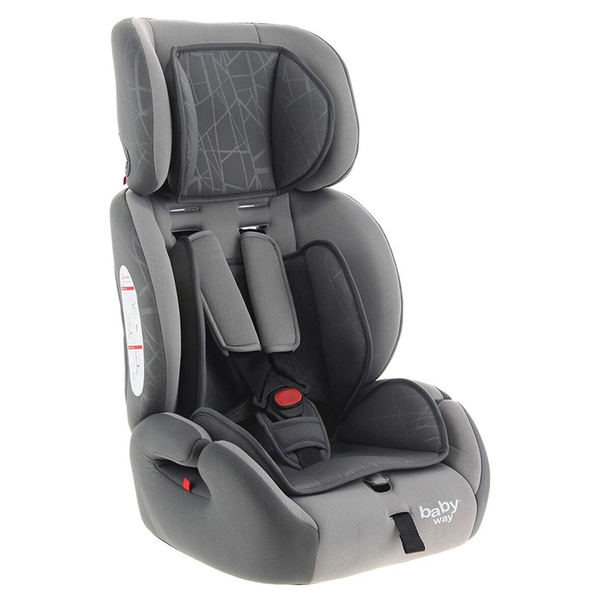 Silla para Auto Baby Way BW 749G19