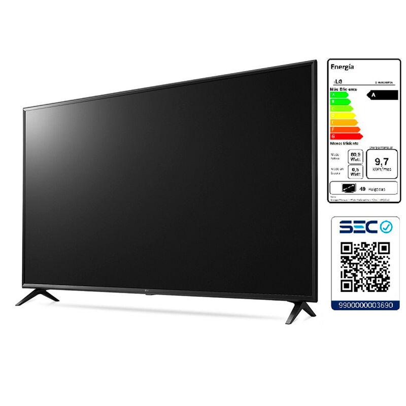 "LED 49""LG49UK6200PSSmart TV 4K UltraHD"