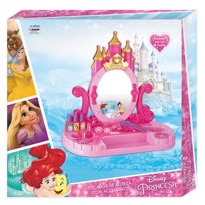 Tocador Princesas Disney