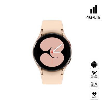 Smartwatch Samsung Galaxy Watch4 LTE 40mm Pink Gold