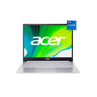 "Notebook Acer SF313-53-74FL Core i7-1165G7 16GB 512GB SSD 13.5"""