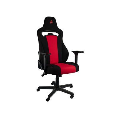 Silla Gamer Nitro S250 Roja