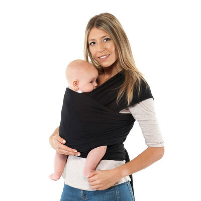 Baby Carrier Gris