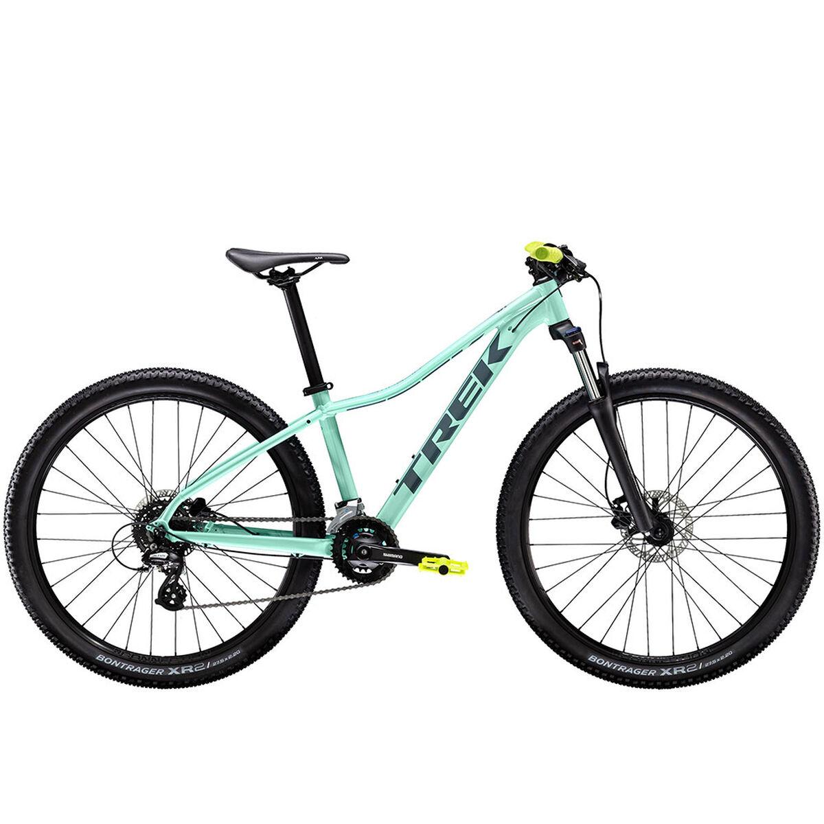 Bicicleta Trek Mujer Marlin 6 Disco Hidraulico