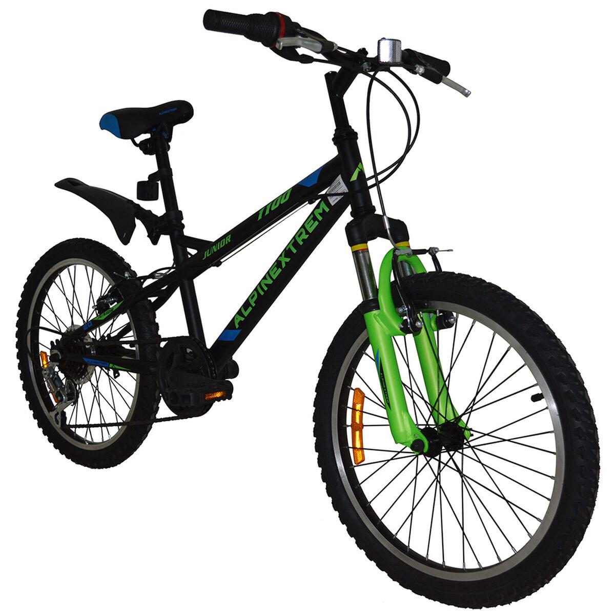 Bicicleta Alpinextrem Niño Rocker Aro 20