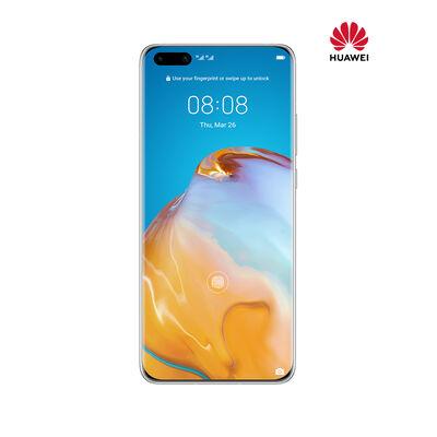 "Celular Huawei P40 Pro 256GB 6,6"" Gris Liberado"