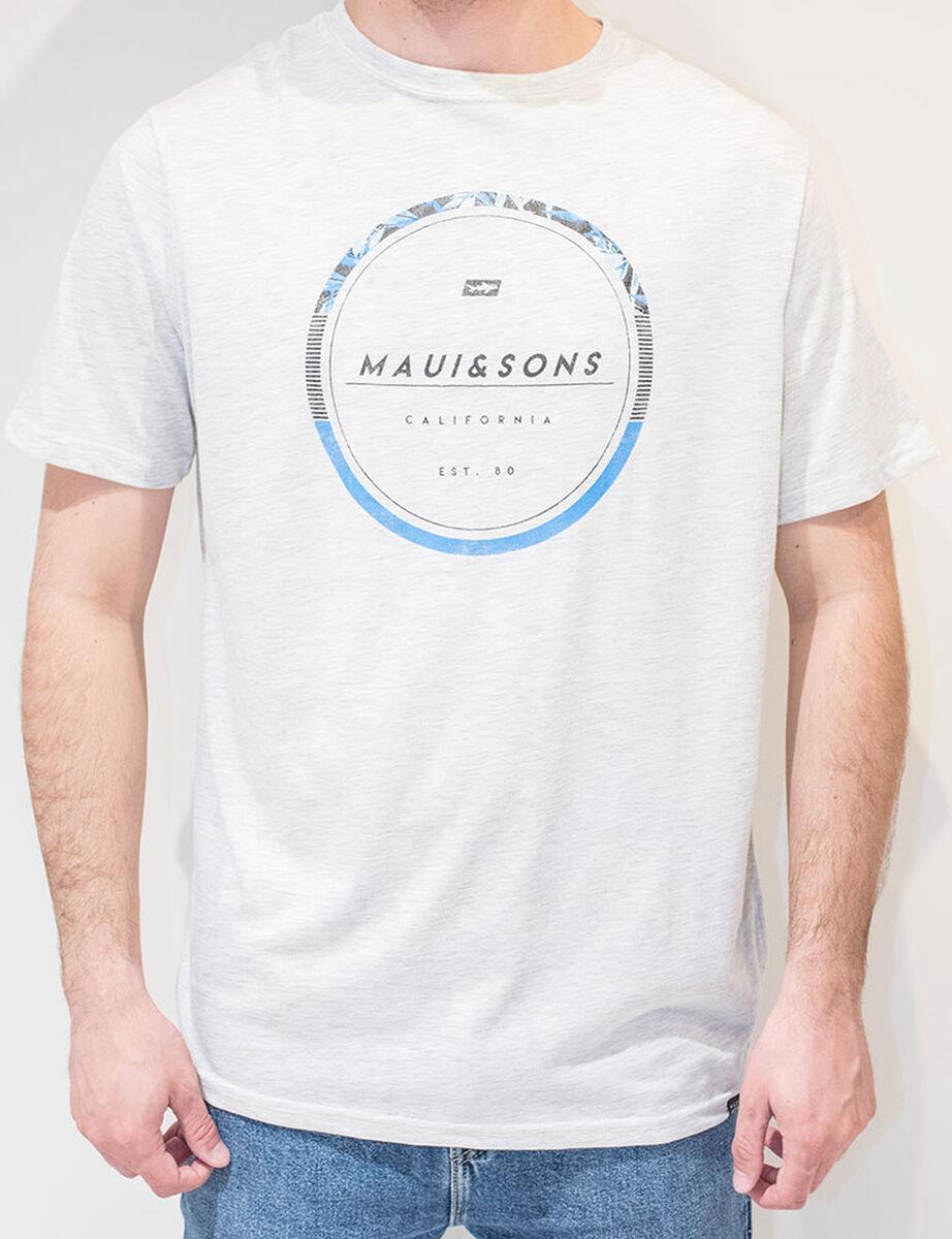 Poleron Hombre Maui