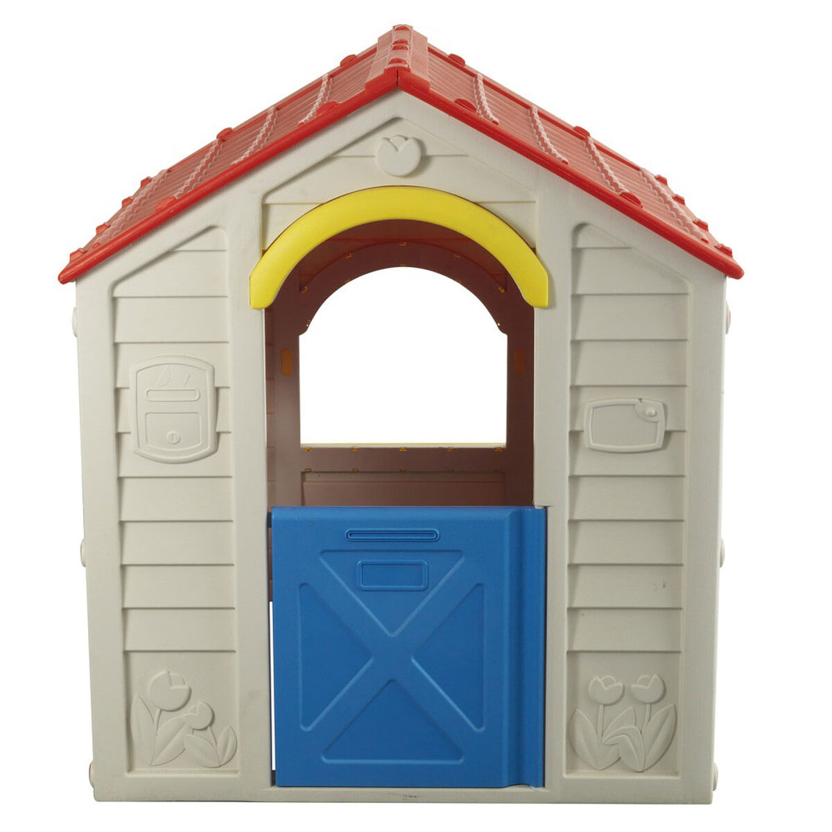 Casa de Muñeca Plástica Gamepower