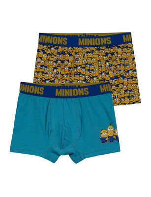 Bipack Boxers Minions