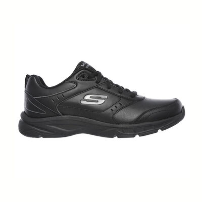 Zapato  Escolar Juvenil Skechers