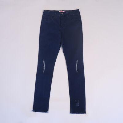 Jeans Mila Niña Jeans Color