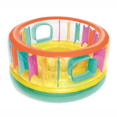Gimnasio Inflable Bestway Up In & Over