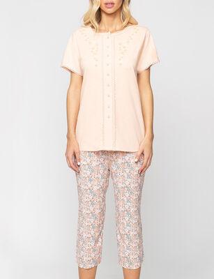 Pijama Mujer Lady Genny