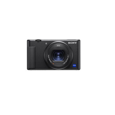 Cámara Digital Sony ZV-1/BC UC2 USB Negro
