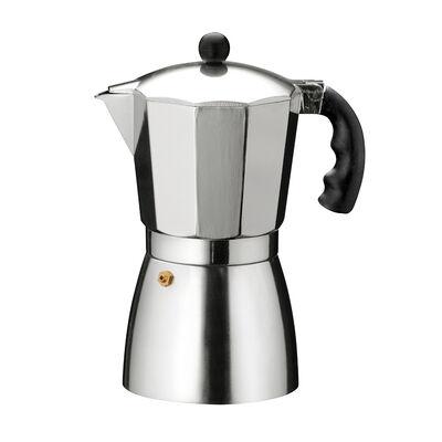 Cafetera Aluminio 9 Tazas