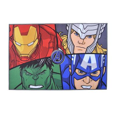 Bajada de Cama Avengers 56 x 90 cm