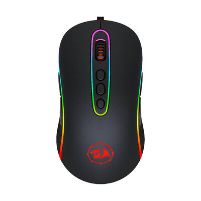 Mouse Gamer Redragon RGB Phoenix Chroma