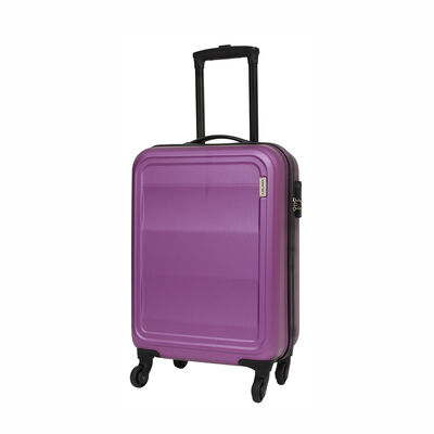 Maleta Boston Cabina Morado S