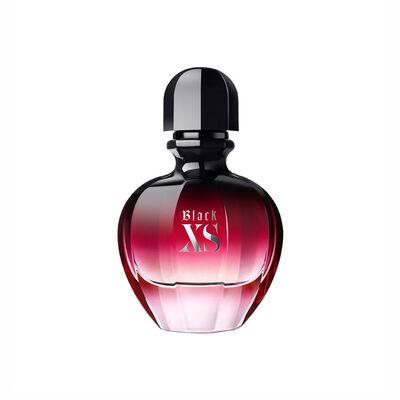 Paco Rabanne Black XS For Her EDP 30 ml