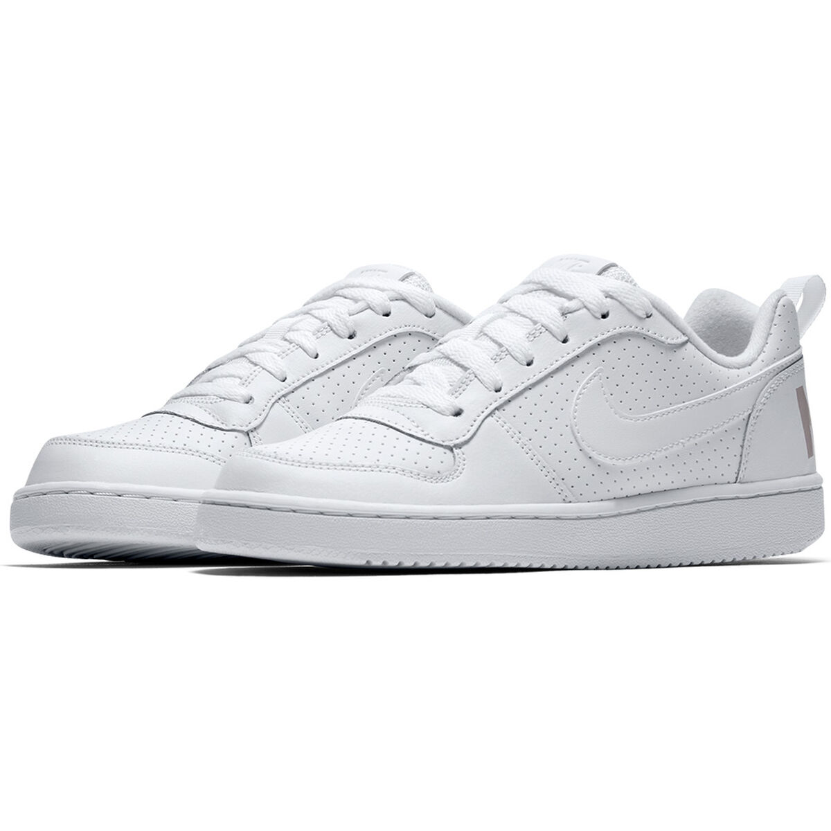Zapatilla Nike Niño Court Borough Low (GS) 839985-100
