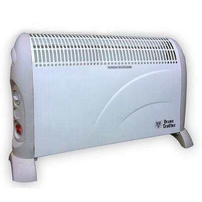 Estufa Eléctrica Ursus Trotter N102.0Kw Ut Blanco