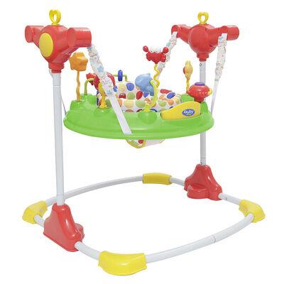 Centro de Actividades Baby Way BW-917G18 Multicolor