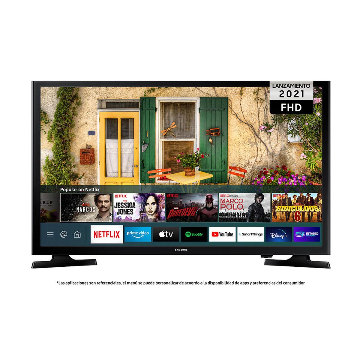 "LED 40"" Samsung T5290 Smart TV FHD"
