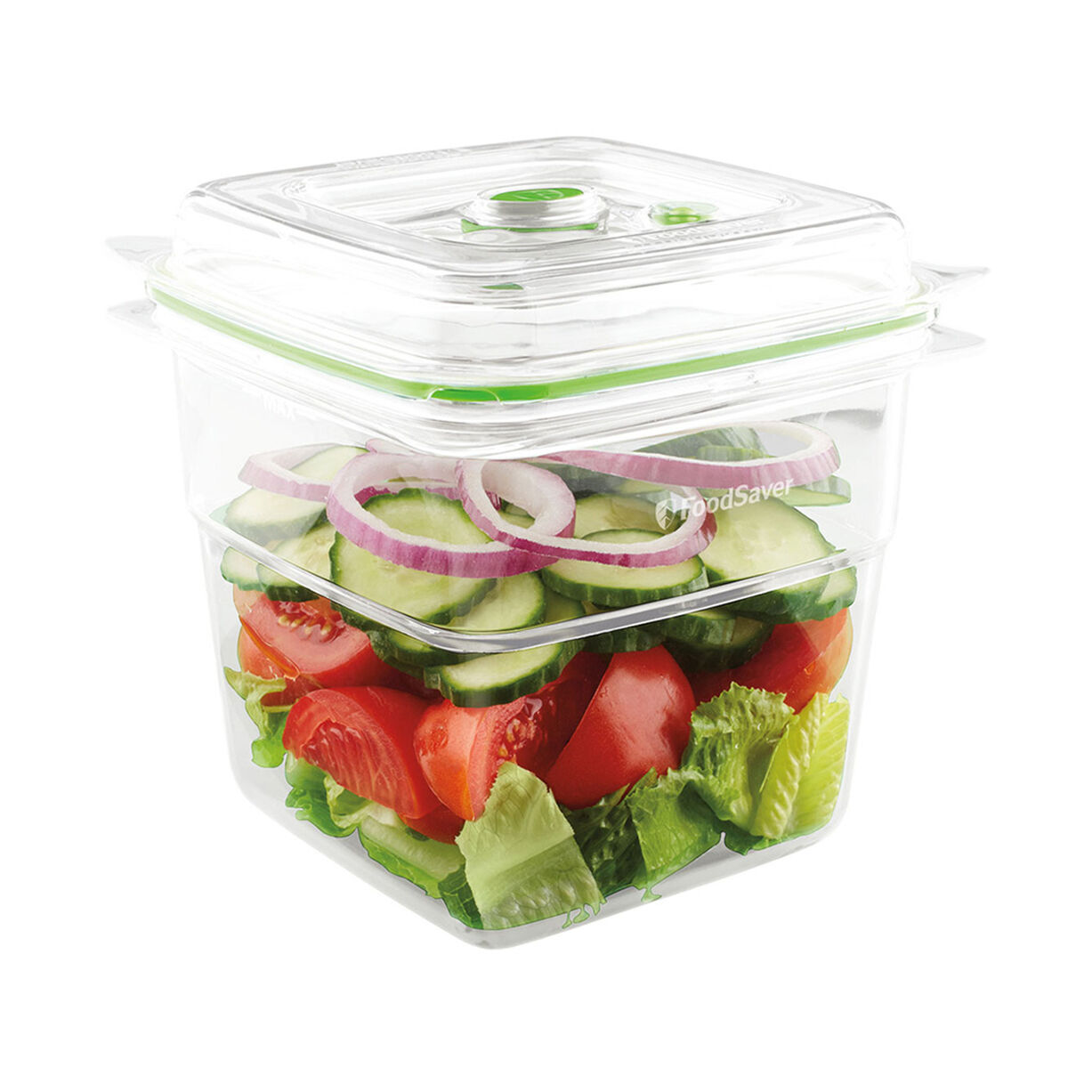 Contenedor Oster FoodSaver® Fresh 1.8 l FFC008X