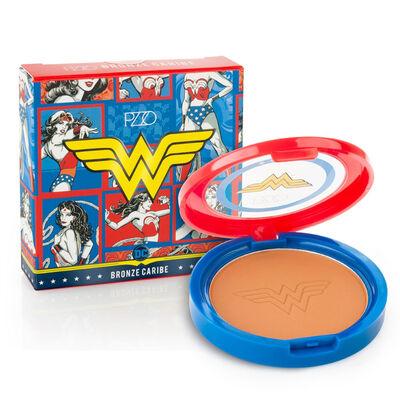 Polvo Sun Bronze Toast 9 gr Wonder Woman
