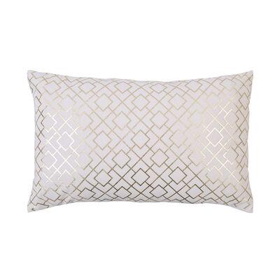 Cojín Estampado Sohome by Fabrics Geométrico 30 x 50 cm