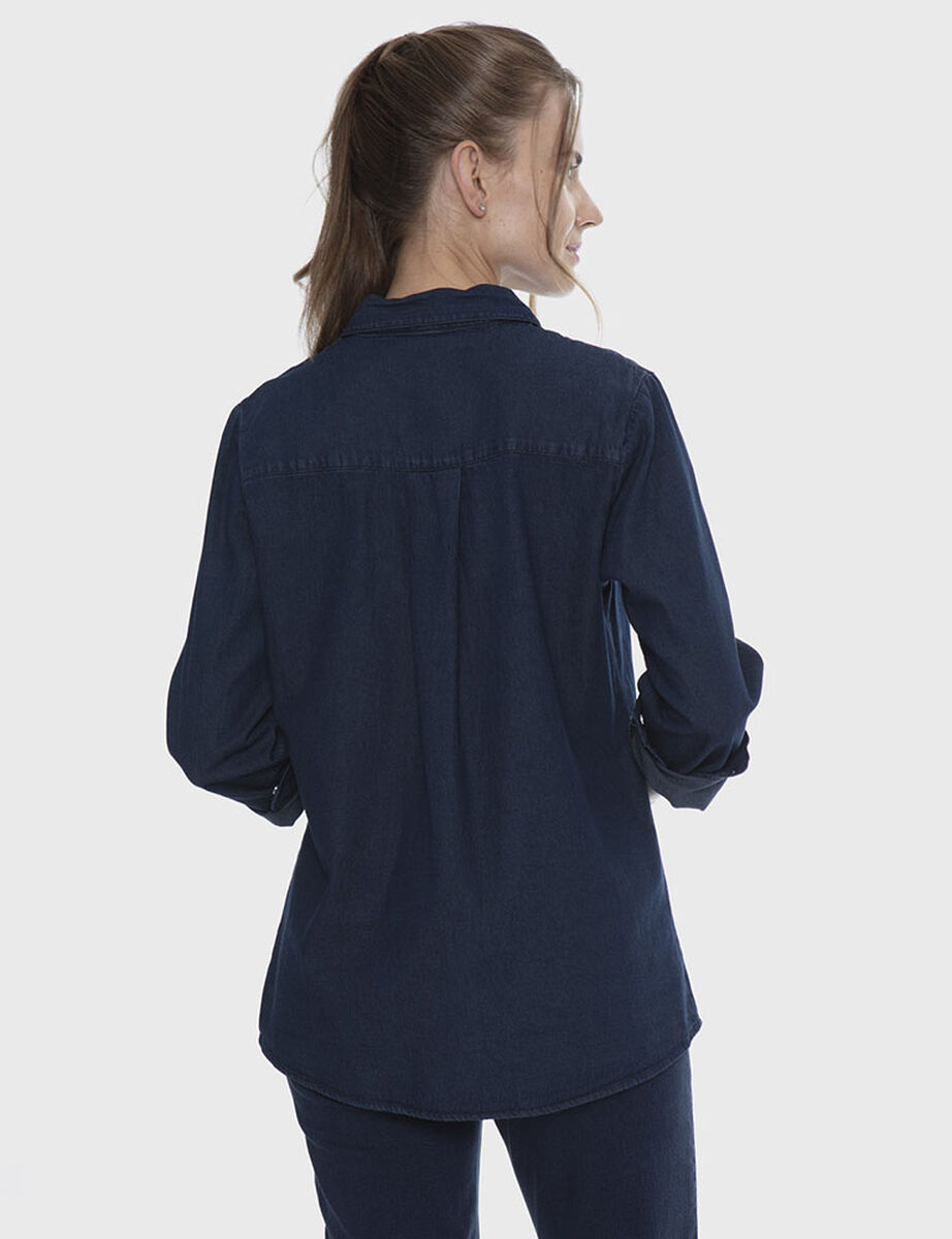 Blusa Mujer Curvi