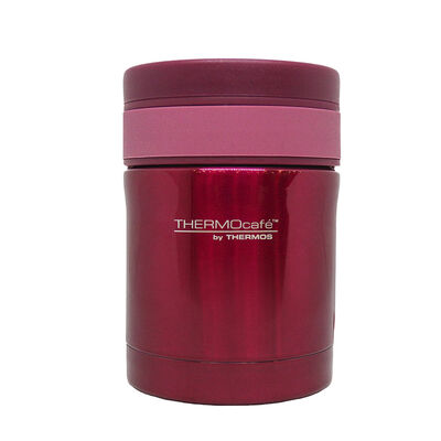 Thermo Acero Inox. 35 Ml