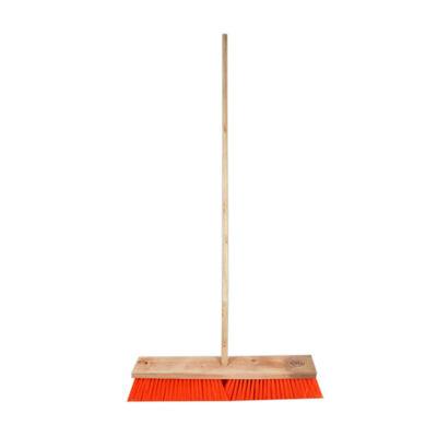 Escobillón Profesional Allclean Naranjo 60 cm