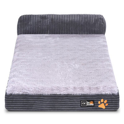 Cama para Mascota CIC Pet Dreams Talla S con Almohada