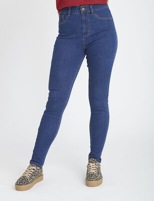 Jeans Mujer Icono