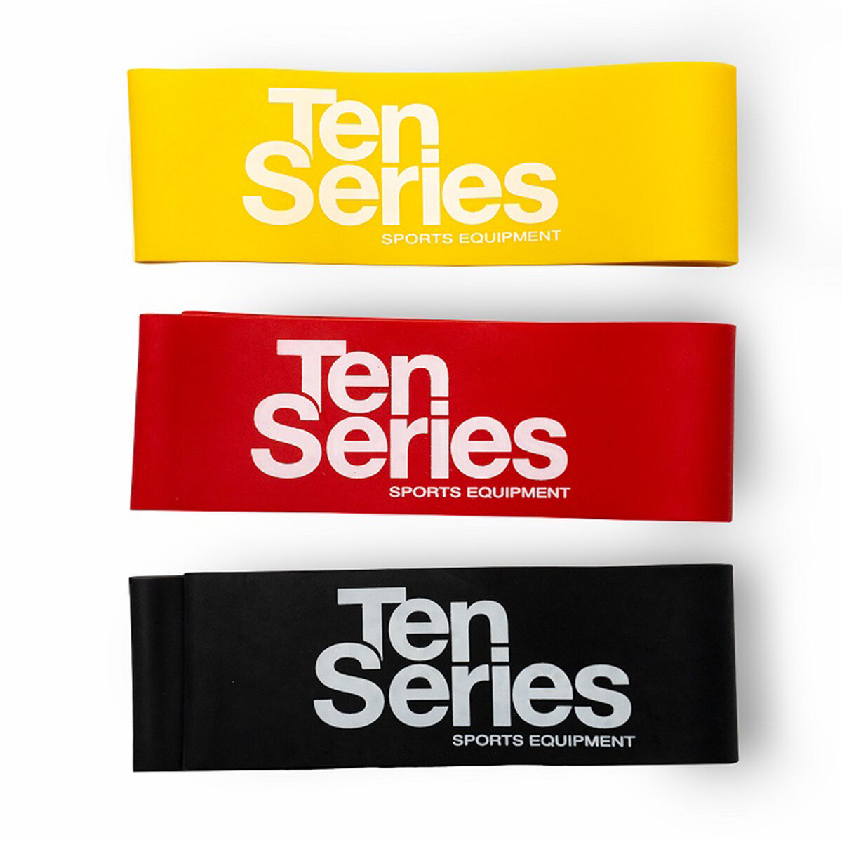 Elástico de Resistencia Ten Series