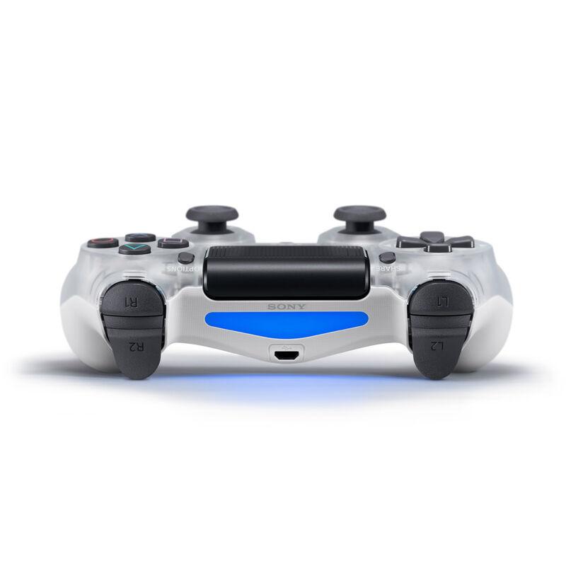 Control PS4 DualShock 4 Crystal