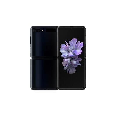 "Celular Samsung Galaxy Z Flip 256GB 6,7"" Negro Liberado"