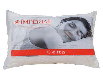 Pack 2 Almohadas Celta Imperial Soft 50 x 70 cm