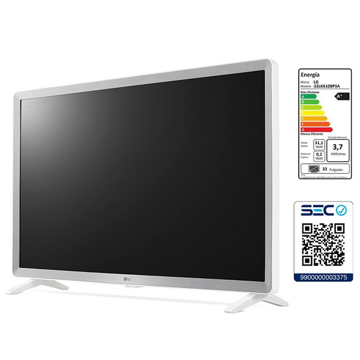 """LED 32""""LG32LK610BPSASmart TV Full HD"""