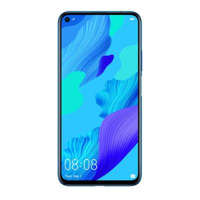 """Celular Huawei Nova 5T 128GB 6.3"""" Azul Liberado"""