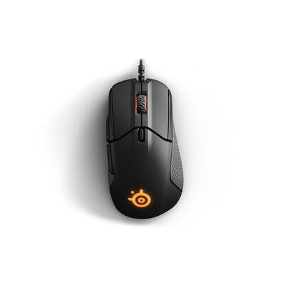 Mouse Gamer Steel Series Rival 310 Ergonómico